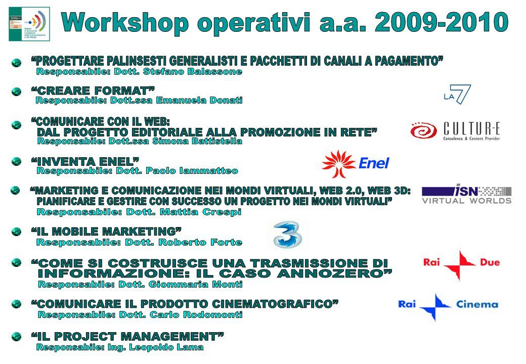 Si è svolta a Roma dal 6 all'11 luglio 2009 la 3 a edizione del RomaFictionFest, principale festival internazionale dedicato alla fiction tv.