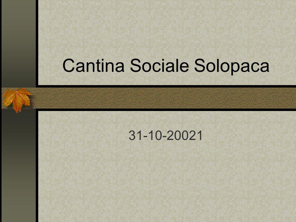 Cantina Sociale Solopaca 31-10-20021