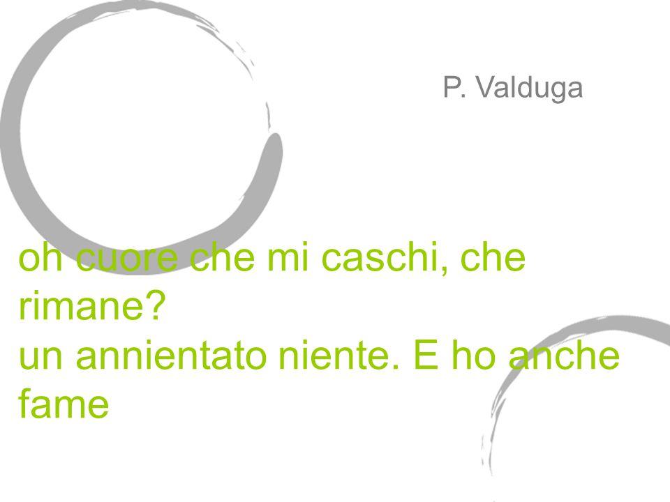 Pochi, specie tra gli italiani, comprendono che l'ironia è un mezzo di difesa, non tanto contro gli altri, quanto contro se stessi; un modo di salvare l'entusiasmo per le poche idee e fatti che se lo meritano: la mano che camminando all'aperto mettiamo davanti alla lampada perché un colpo di vento non la spenga.