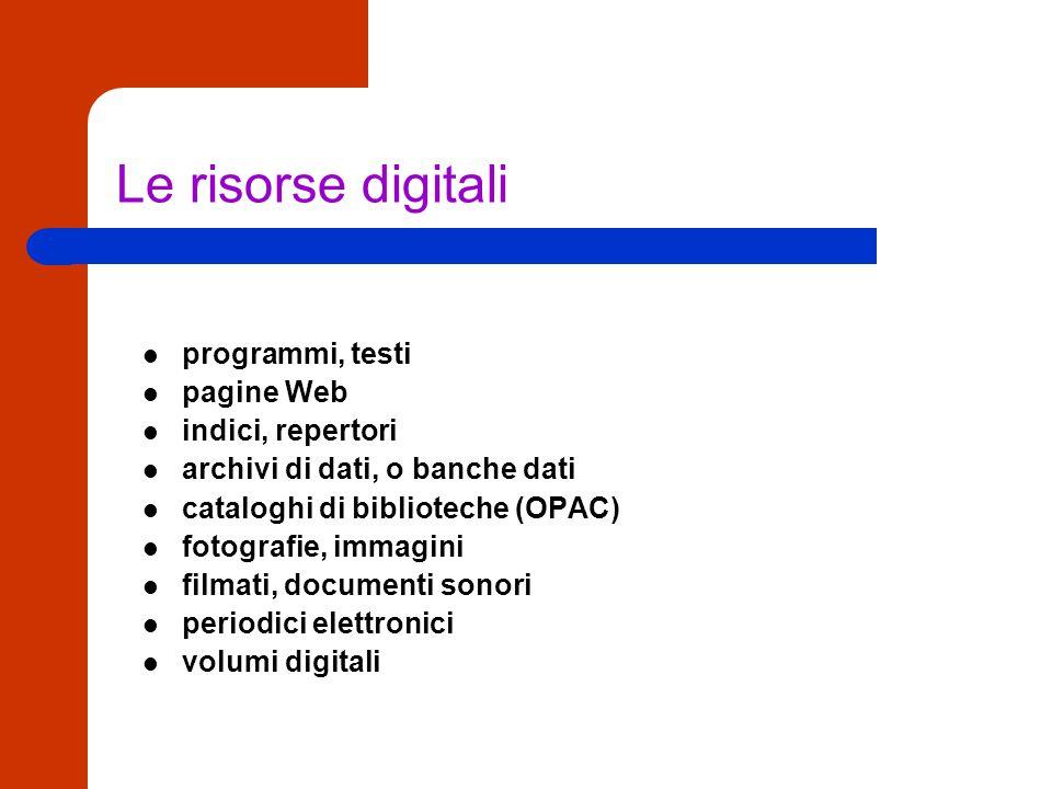 La biblioteca in rete nella nuova società dello scambio nascita del World Wide Web (CERN Ginevra) creazione di nuovi ambienti informativi potenziamento infrastrutturale modalità nuove di offerta di servizi oggetti digitali comunicanti nella Rete