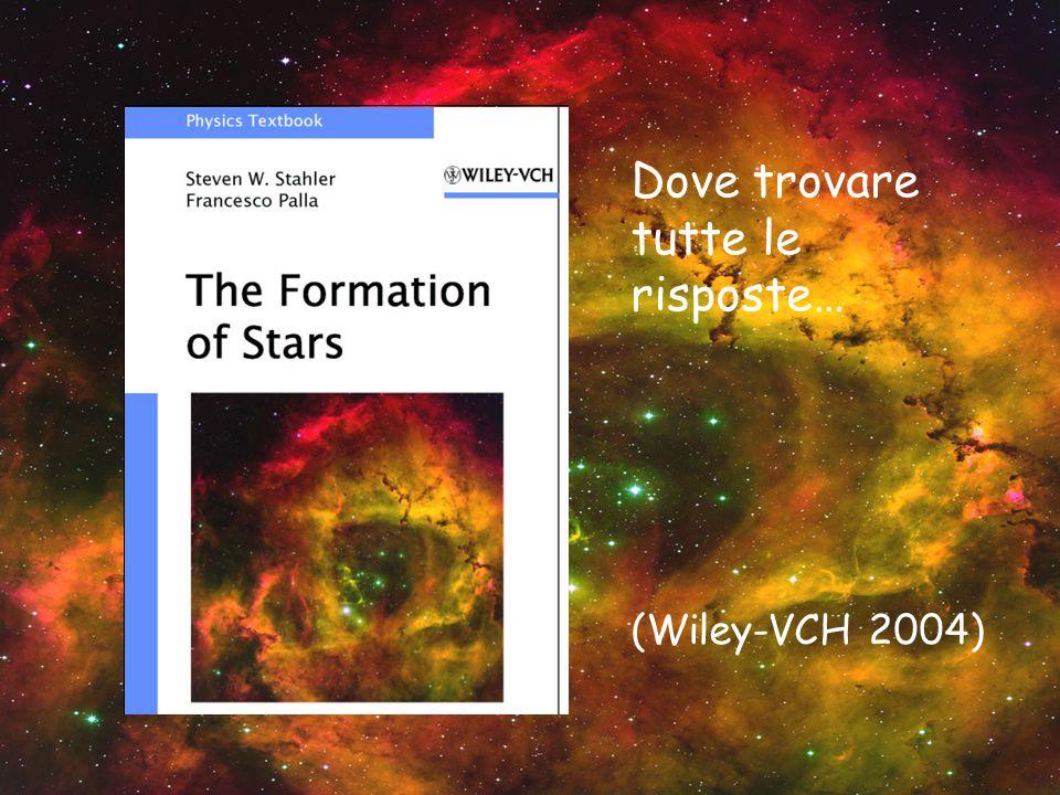 Dove trovare tutte le risposte… (Wiley-VCH 2004)