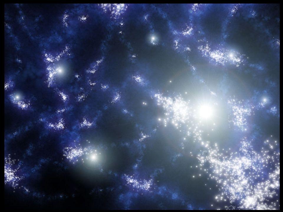 Formazione stellare nell'universo primordiale: le prime stelle…
