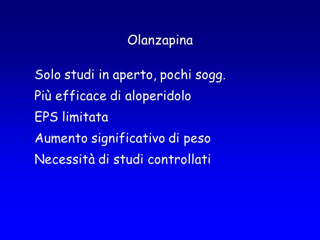 Olanzapina