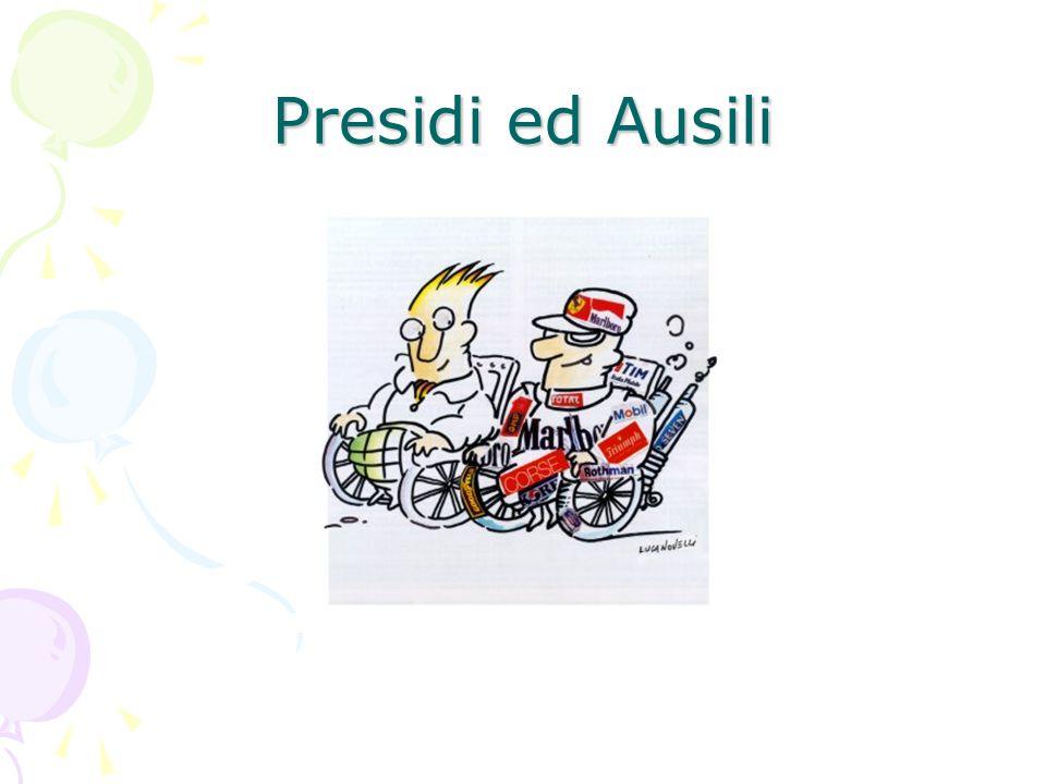 Presidi ed Ausili