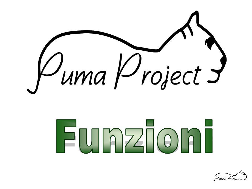 PUMA DB Laboratori Procedure di campagna Puma-ADA Analisi Banche Dati ANA Dati LG Indici & Morfologie