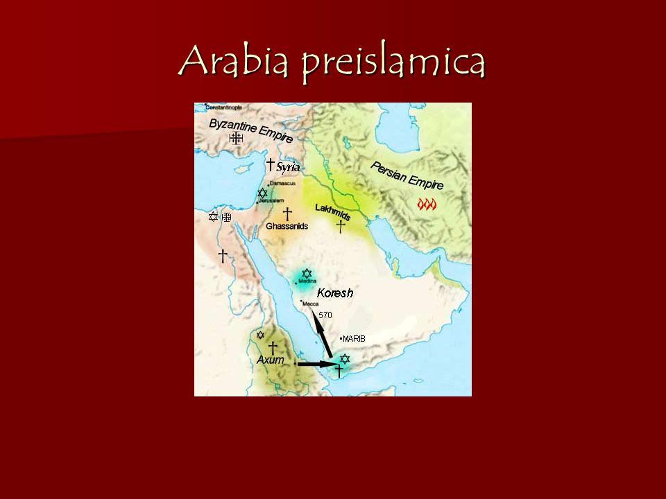Le Nuove Conquiste 670- Avvio della campagna militare berbera e conquista del Maghreb 670- Avvio della campagna militare berbera e conquista del Maghreb 711- Inizio della conquista della Spagna visigota 711- Inizio della conquista della Spagna visigota 712- Conquista della Transoxiana ed espansione verso l'Asia Centrale 712- Conquista della Transoxiana ed espansione verso l'Asia Centrale
