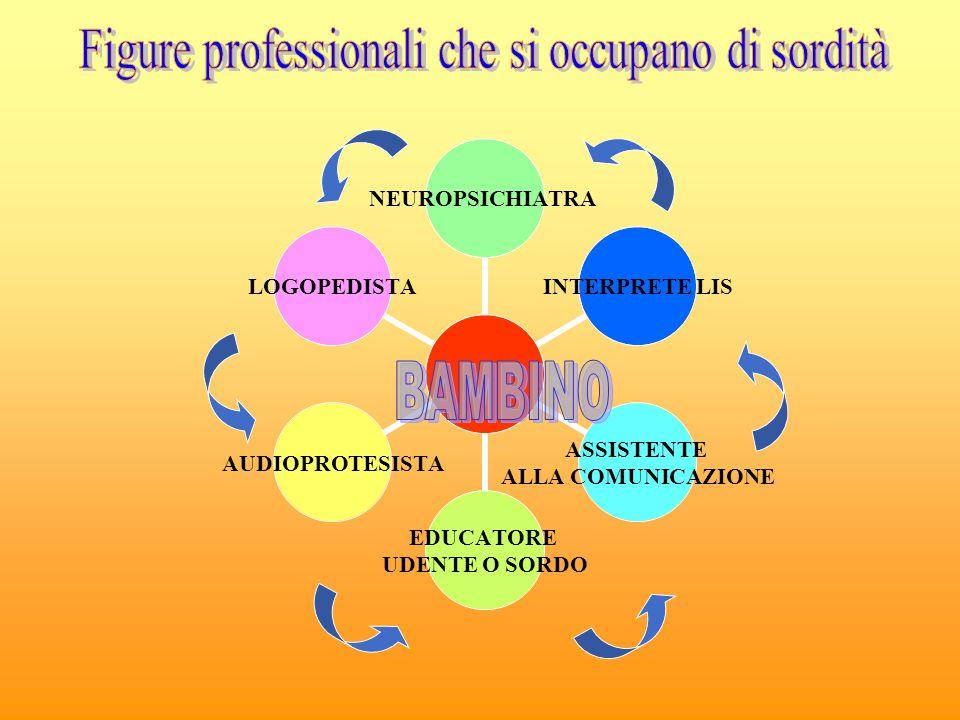I Livello (da 96 a 106 ore) II Livello (180 ore) III Livello (200 ore) INTERPRETE LIS da 500 ore per Emilia Romagna a 1200 ore a Roma ASSISTENTE ALLA COMUNICAZIONE