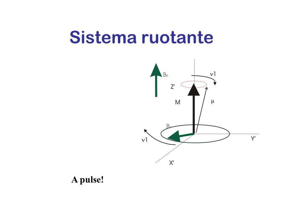 Sistema ruotante A pulse!
