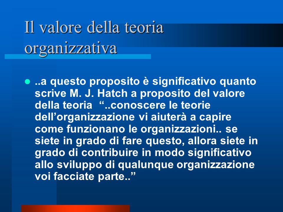 I processi, nei meccanismi di coordinamento dell'organizzazione (H. Mintzberg) Supervisione diretta (controllo) Standardizzazione del lavoro (compiti)