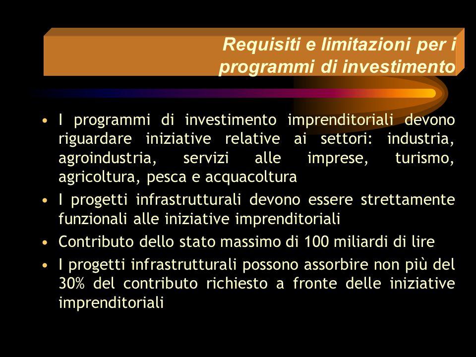 finanziamenti 100 MLD massimo a valere sulle specifiche risorse del Cipe possono concorrere ulteriori risorse comunitarie, statali, regionali e locali