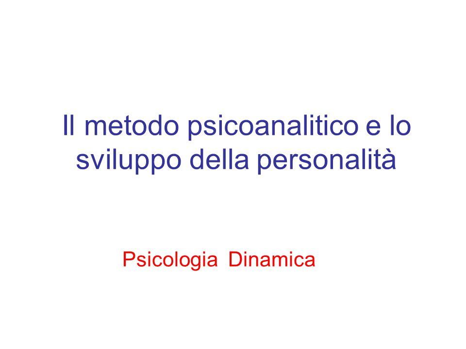 Lo sviluppo della personalità La personalità è l'insieme di caratteristiche psichiche e modalità di comportamento che, nella loro integrazione costituiscono il nucleo irriducibile di un individuo che rimane tale nella molteplicità e diversità delle situazioni ambientali in cui si esprime e si trova ad operare