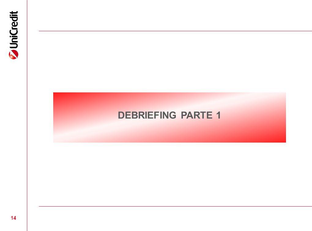 14 DEBRIEFING PARTE 1