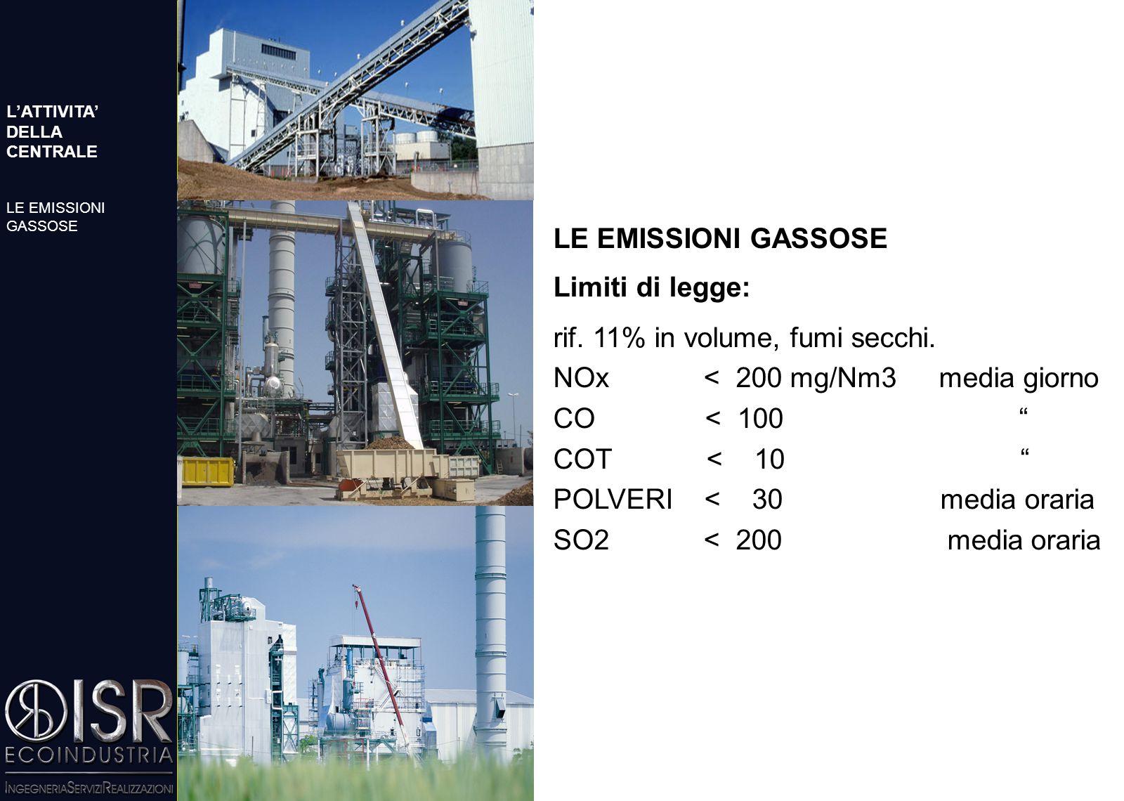 CONSIDERAZIONI SUL CICLO ORC  La resa di conversione da biomassa ad energia elettrica e' di circa il 14%; il rendimento complessivo (chp) puo' salire all' 80% in cogenerazione;  Il fluido organico bolle nell'evaporatore grazie all'olio diatermico; successivamente i vapori del fluido espandono nella turbina e poi condensano nel condensatore grazie all'acqua di ritorno dalla rete di teleriscaldamento (normalmente si opera in un intervallo di temperature di 60-80°c);  In assenza di domanda termica l'energia di condensazione viene dissipata nell'ambiente e in queste condizioni e' difficile ottenere un esercizio economico;