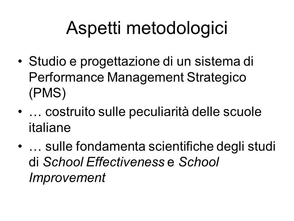 A)Analisi strategica