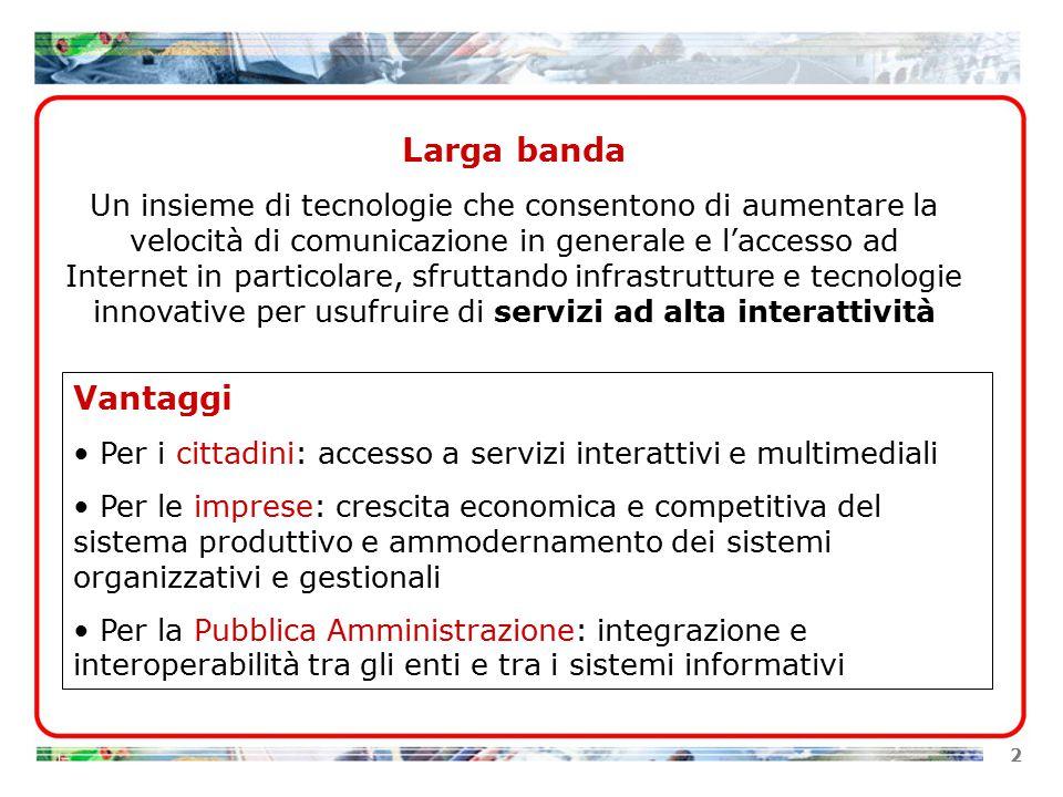 3 eEurope e Società dell'Informazione eEurope: una Società dell'Informazione per tutti Il piano d azione eEurope, intende stimolare servizi, applicazioni e contenuti sia per i servizi pubblici online che per l'e-business, l'infrastruttura di base a banda larga e agli aspetti legati alla sicurezza.