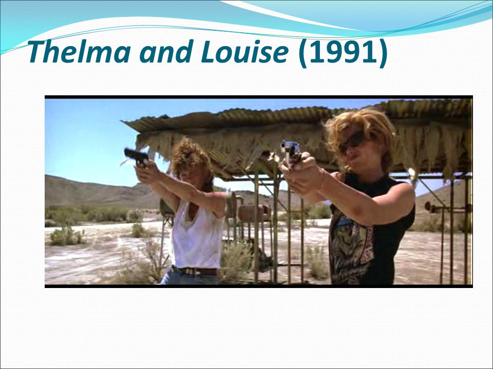 Sarah Connor - Terminator 2 (1991)