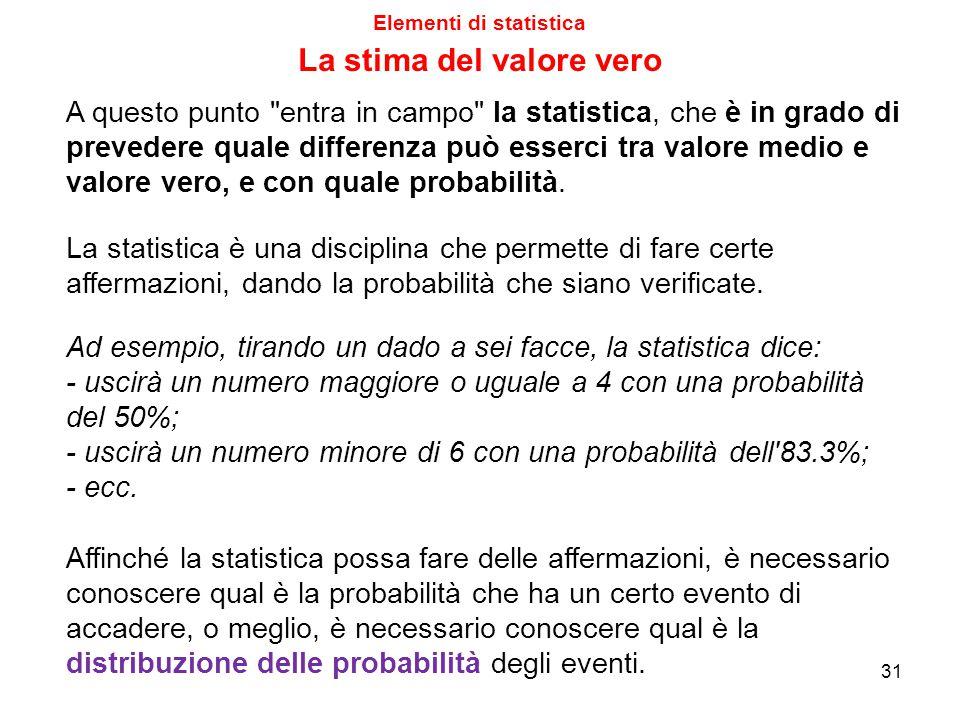 """Abbiamo quindi risposto alla seconda domanda posta nella diapositiva 3: """"quale valore tenere, tra quelli ottenuti da misure ripetute?"""" Per un metodo a"""