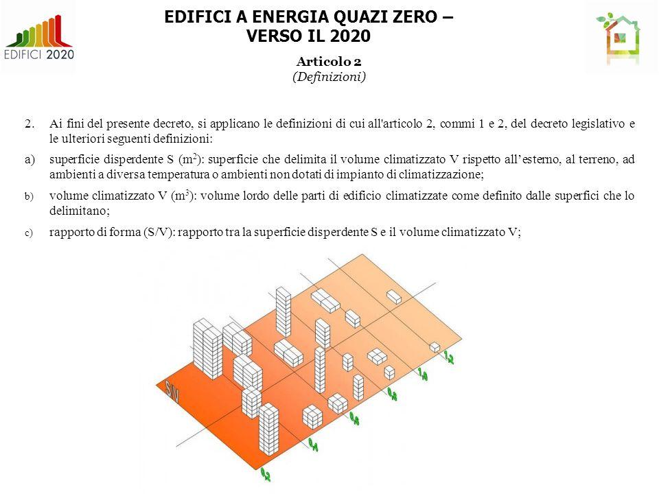 1.Nel presente paragrafo si riportano i parametri relativi agli impianti tecnici di riferimento e la metodologia per la determinazione dell'energia primaria totale per ciascun servizio energetico considerato.