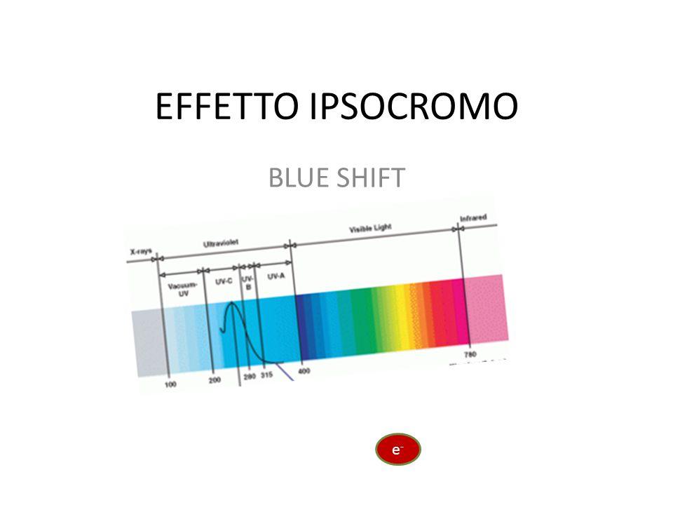 EFFETTO IPSOCROMO BLUE SHIFT e-e-