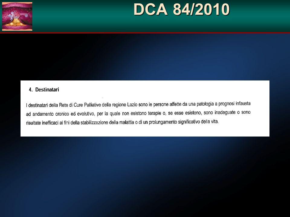 DCA 84/2010 DCA 84/2010