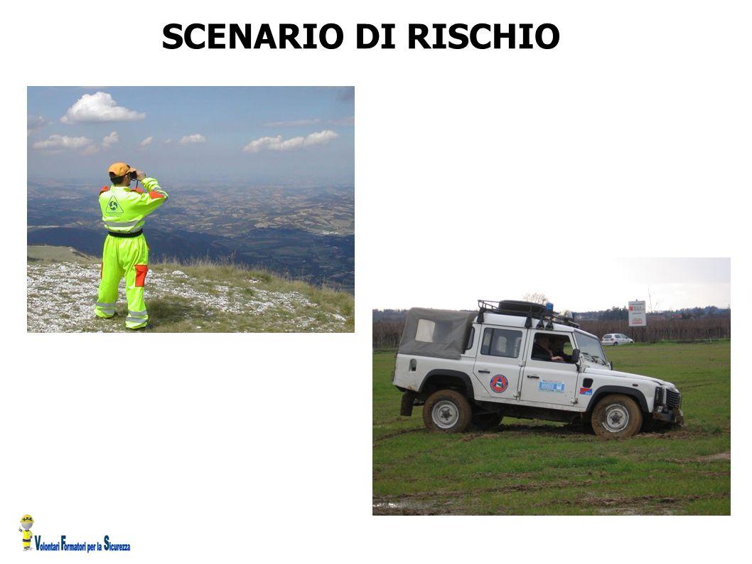 SCENARIO DI RISCHIO