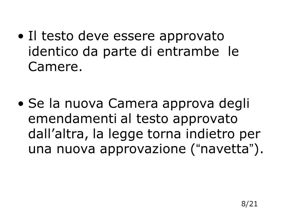 Proc.abbreviato - Comm.