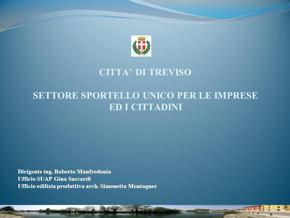 RISULTATI Monitoraggio pratiche dell ATTIVITÀ EDILIZIA PRODUTTIVA: ing. Roberto Manfredonia
