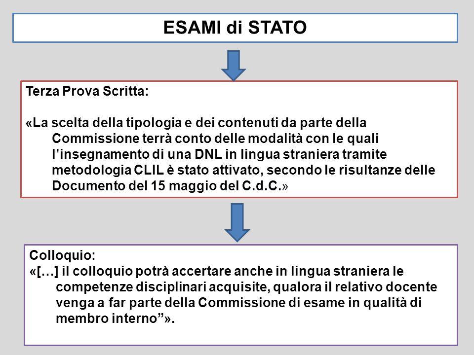Norme transitorie per l'a.s.