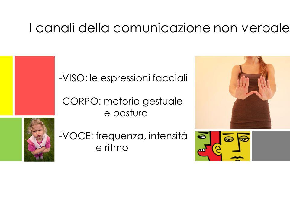 ANALISI DEL VOLTO: -FACS: Facial Action Coding System -ISFE: Interpretative System of Facial Expressions ANALISI DEL CORPO: -BCS: Body Coding System Le tecniche d' analisi del comportamento non verbale