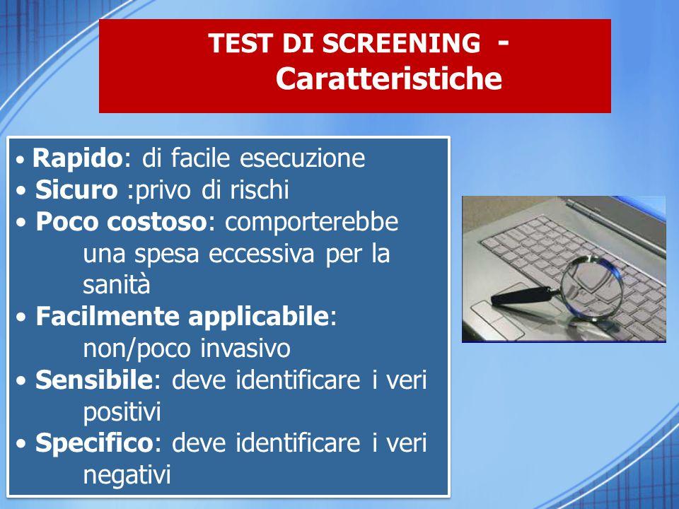 16 Entro 48 ore dal ricovero, ogni paziente deve essere sottoposto ad uno Screening dello Stato Nutrizionale da Joint Commission International : COP.