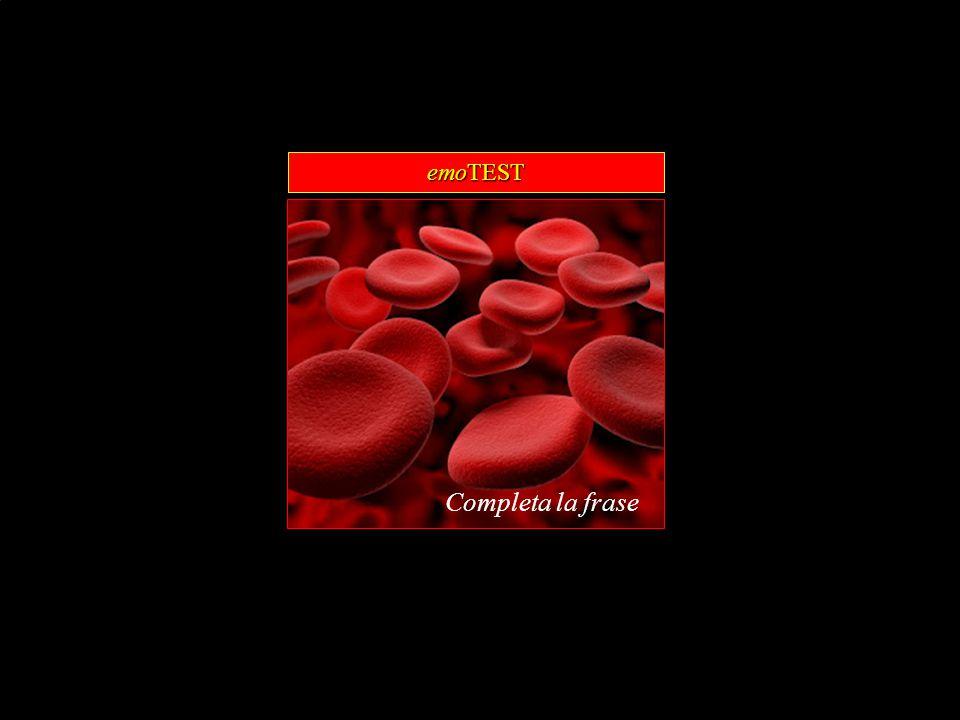 Si possono osservare nei globuli rossi soggetti di pazienti splenectomizzati: I globuli rossi si possono marcare con: Il differenziamento di un megacariocita è regolato da un fattore di crescita: La chemiotassi di un granulocita neutrofilo è regolata da molecole prodotte dai linfomonociti dette: In una formula leucocitaria i granulociti eosinofili: L'istamina deriva dall'istidina per I granulociti basofili sono anche chiamati Nel sangue vengono distinti in piccoli e grandi Nel torrente circolatorio i monociti permangono per CSF: L'intero ciclo maturativo dal mieloblasta al granulocita maturo dura circa La linfa proveniente da tutto l'organismo viene convogliata nel L' albumina ha un peso molecolare di circa La punteggiatura basofila nei reticolociti è riconducibile alla presenza di VES: Un eritrocita con un diametro compreso tra 12 e 14 micron è detto La maggior parte della CO2 (80%) viene trasportata dal plasma sotto forma di Completa la frase….