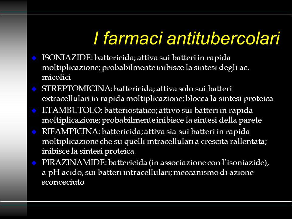 Antibiotico-resistenza nei micobatteri Aspetti biotecnologici avanzati della diagnostica microbiologica e virologica Antibiotico-resistenza nei micobatteri Enrico Tortoli