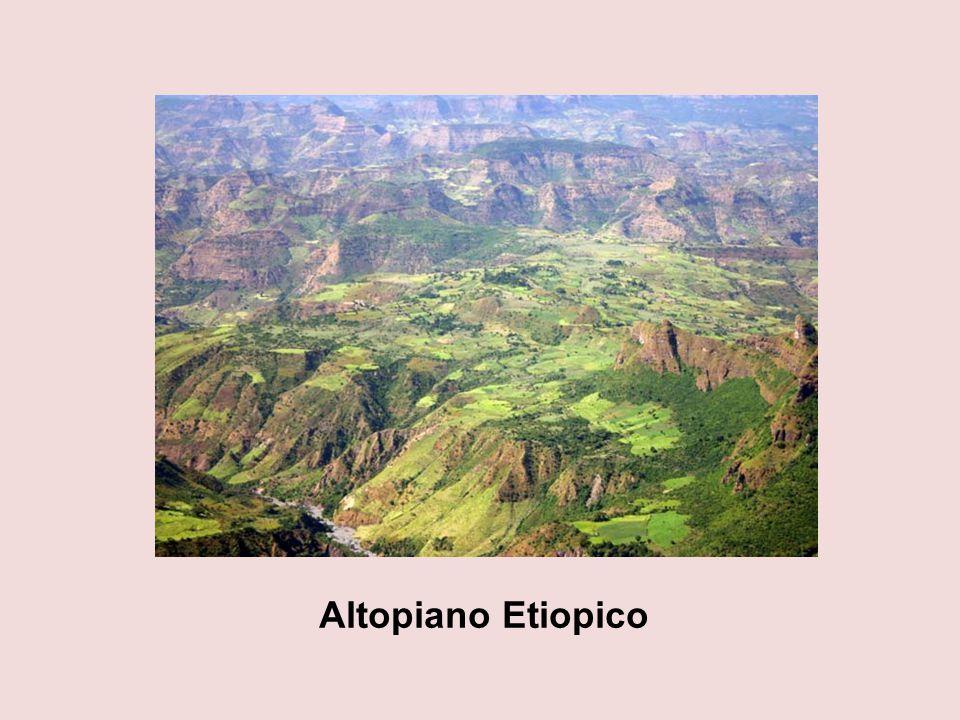 Altopiano Etiopico