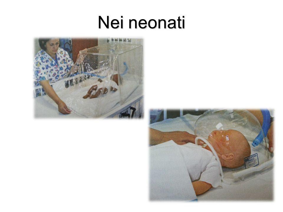 Nei neonati