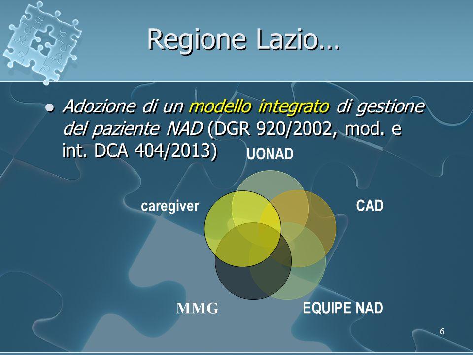 17 FEASIBILITY ASSESSMENT A.Francescato, M. Cozzolino.