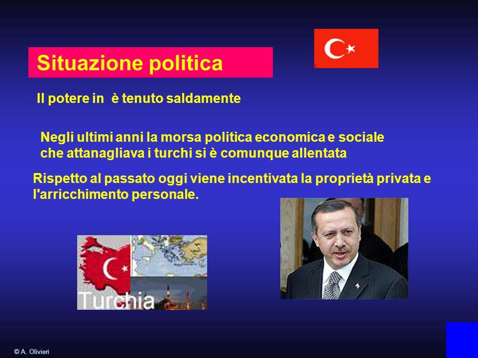 Situazione politica © A.