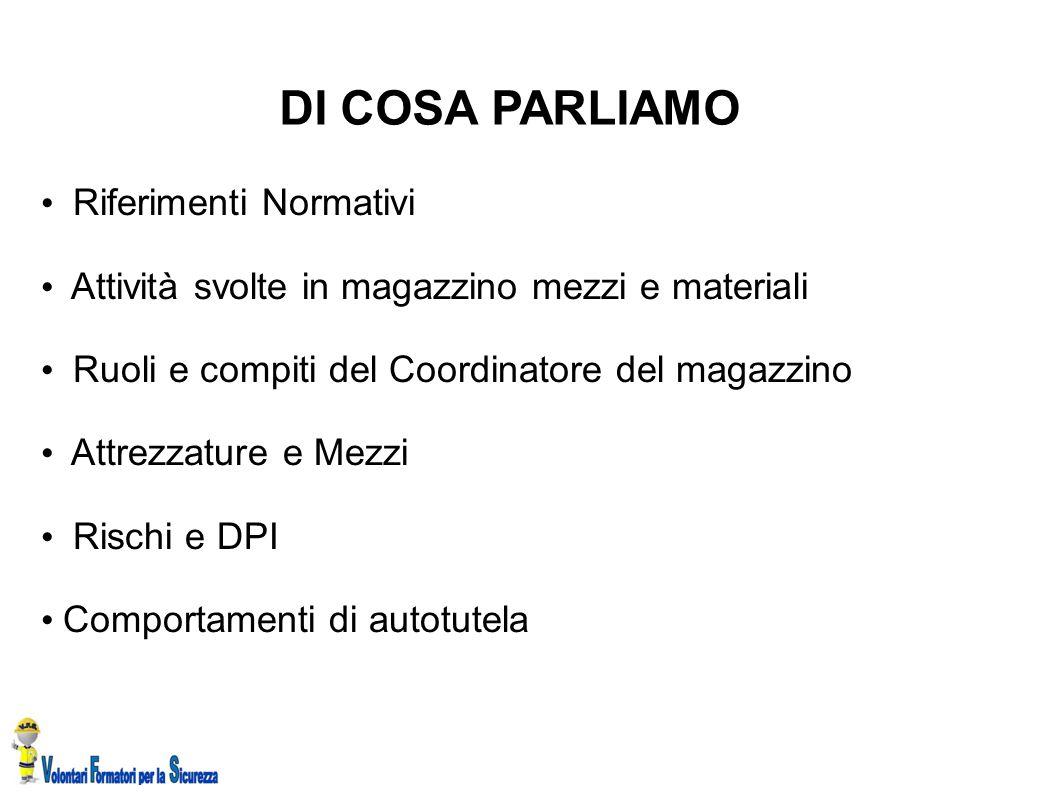 Decreto 09 aprile 2008 n° 81 art.