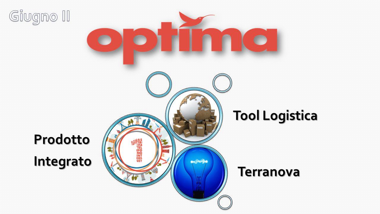 ProdottoIntegrato Terranova Tool Logistica
