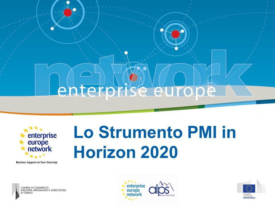 Title of the presentation | Date |‹#› La Camera di commercio di Torino è membro della rete europea ENTERPRISE EUROPE NETWORK creata dalla Commissione Europea per supportare le PMI europee verso l'internazionalizzazione.