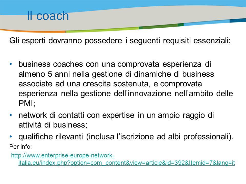 Title of the presentation | Date |‹#› Link utili Horizon 2020 http://ec.europa.eu/programmes/horizon2020/ Participant portal http://ec.europa.eu/research/participants/portal/ desktop/en/opportunities/h2020/index.html SME TechWeb http://sme.cordis.europa.eu/home/index.cfm APRE http://www.apre.it/ COSME http://ec.europa.eu/cip/cosme/index_en.htm EEN http://een.ec.europa.eu/ EEN – Italia EASME http://www.enterprise-europe-network-italia.eu/ http://ec.europa.eu/easme/