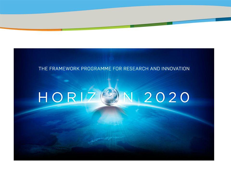 Horizon 2020 - obiettivi  Rispondere alla crisi economica investendo per lavoro e crescita  Rispondere alle preoccupazioni delle persone relative alla loro vita, sicurezza e ambiente  Rafforzare la posizione globale dell'UE nella ricerca, innovazione e tecnologia 5