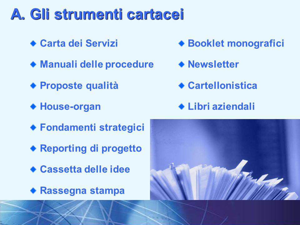 12I fondamenti della comunicazione interna A.