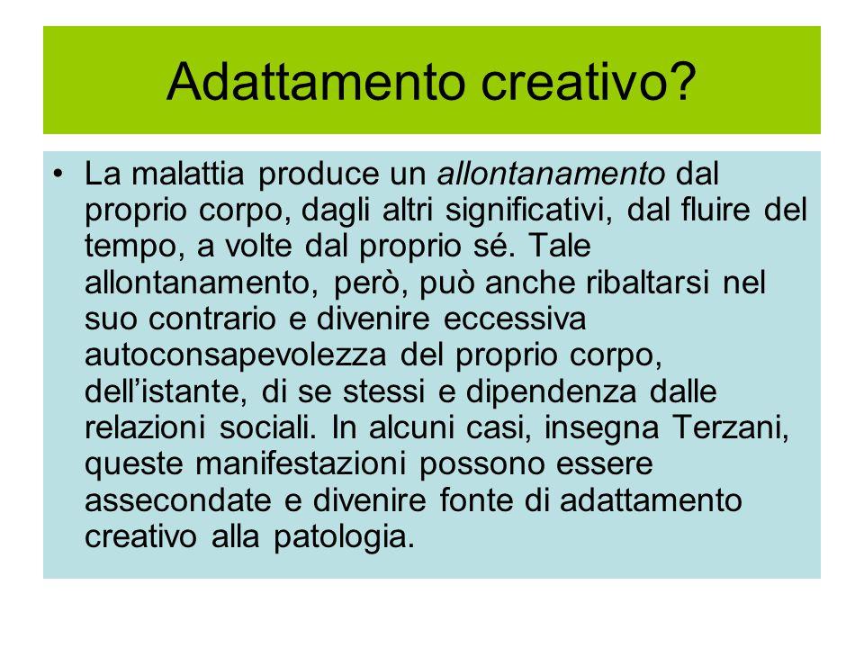 Adattamento creativo.