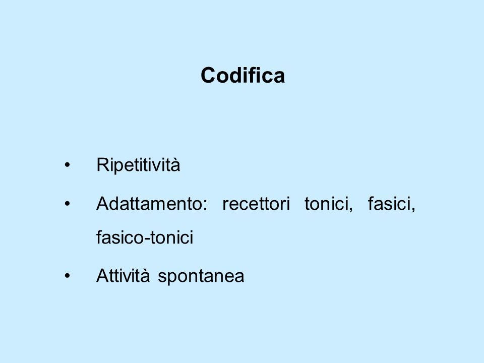 Sostanza bianca: principali fasci proiettivi (sezione trasversa C 4 ) 1.