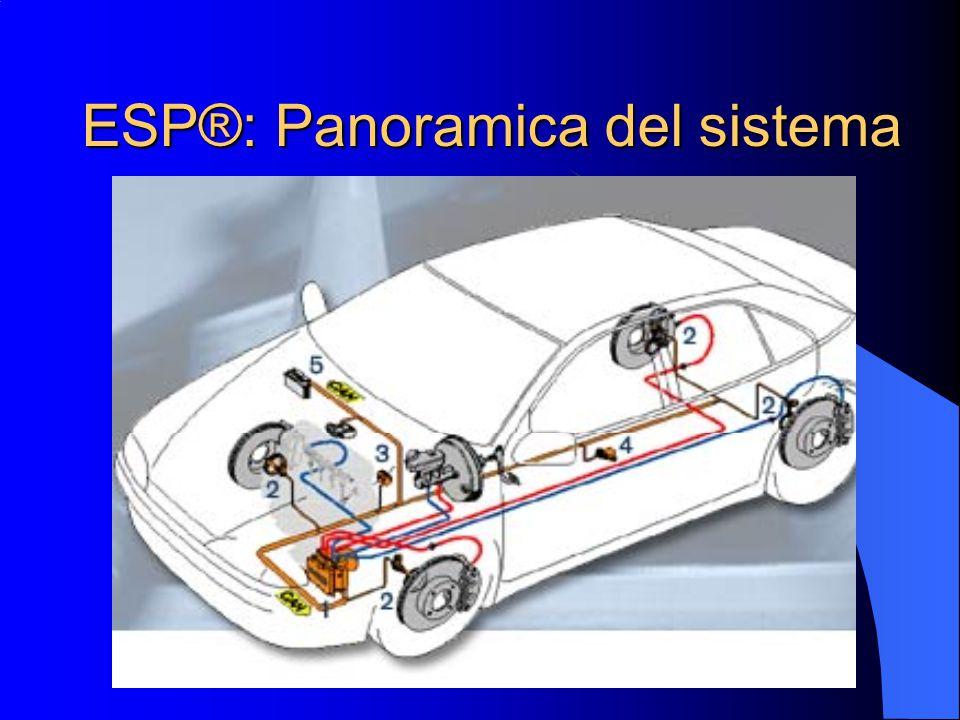 ESP®: Panoramica del sistema