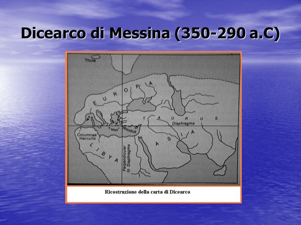 Eratostene (275-195 a.C)