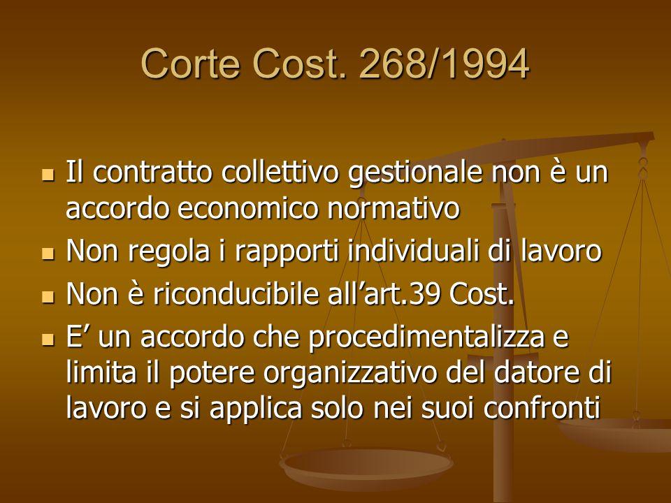 Corte Cost.