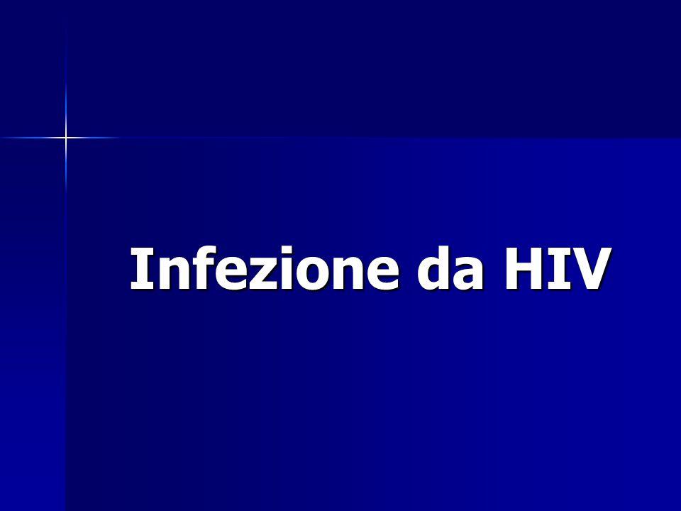 Infezione da HIV