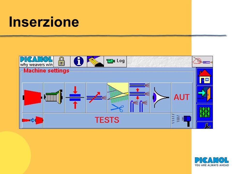 Key-board Display I-Display Regolazioni - Microprocessore