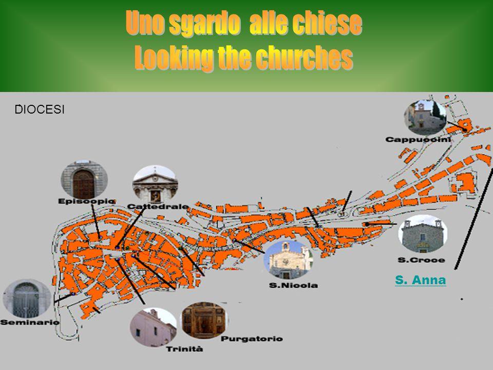A settembre è uso a Trivento andare in pellegrinaggio alla chiesa di S.
